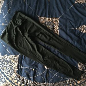 Victoria's Secret Pants - Victoria's Sport Workout Tights